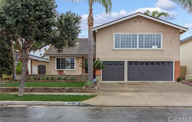 8412 Carnegie Avenue, Westminster, CA 92683 (#PW17250743) :: Scott J. Miller Team/RE/MAX Fine Homes