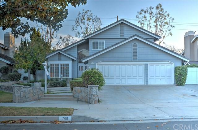 708 Sue Drive, Placentia, CA 92870 (#PW17267869) :: The Darryl and JJ Jones Team