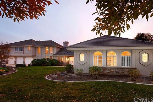 37347 Avenida Chapala, Temecula, CA 92592 (#SW17270365) :: California Realty Experts