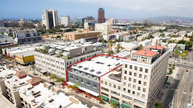 433 Pine Avenue, Long Beach, CA 90802 (#OC17270793) :: Kato Group