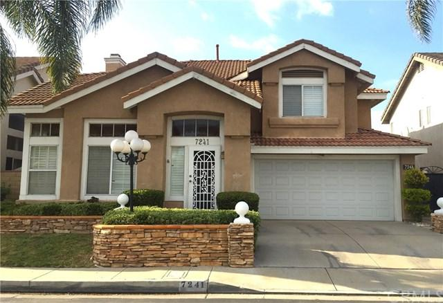 7241 Kensington Drive, Buena Park, CA 90621 (#PW17270029) :: Ardent Real Estate Group, Inc.