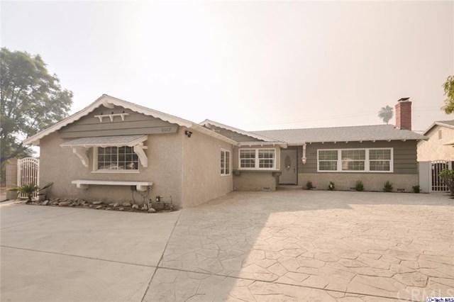 9969 Stonehurst Avenue, Sun Valley, CA 91352 (#317007541) :: Prime Partners Realty