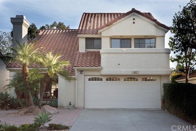 26162 Via Monterey, San Juan Capistrano, CA 92675 (#OC17270891) :: Spadafore & Associates