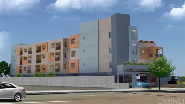8405 Glenoaks Boulevard, Sun Valley, CA 91352 (#SR17270927) :: Prime Partners Realty