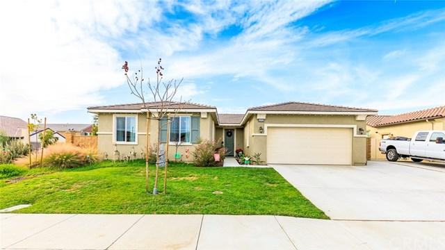 34713 Portarosa Street, Winchester, CA 92596 (#SW17269024) :: The Val Ives Team