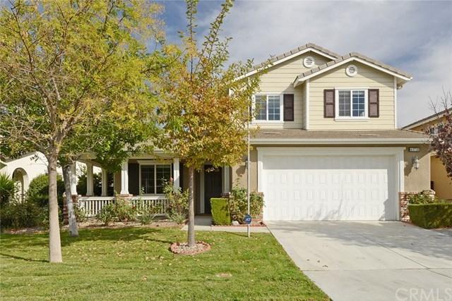 45738 Shasta Lane, Temecula, CA 92592 (#OC17268784) :: Kim Meeker Realty Group