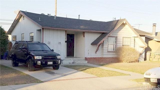 11725 Rockwall Street, Lakewood, CA 90715 (#OC17269115) :: Kato Group