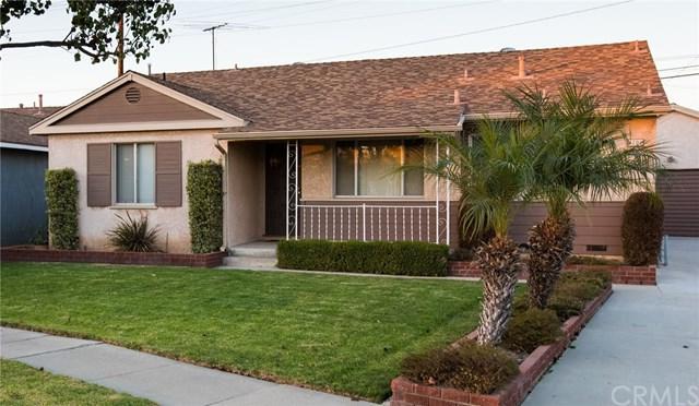 6709 Denmead Street, Lakewood, CA 90713 (#PW17268752) :: Kato Group