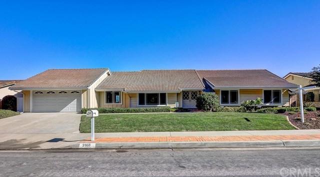 3168 El Sebo Avenue, Hacienda Heights, CA 91745 (#PW17270336) :: RE/MAX Masters