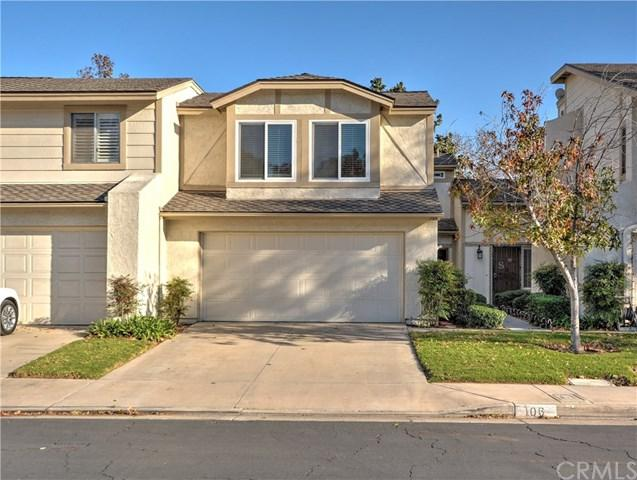 106 Eisenhower Way, Placentia, CA 92870 (#PW17271055) :: Ardent Real Estate Group, Inc.