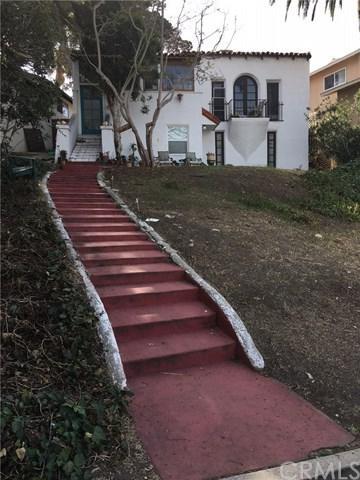 1411 Calle Mirador, San Clemente, CA 92672 (#OC17271239) :: Z Team OC Real Estate