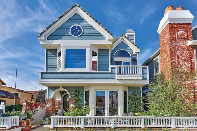 319 Apolena Avenue, Newport Beach, CA 92662 (#NP17271141) :: DSCVR Properties - Keller Williams