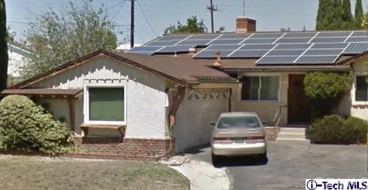 19811 Gresham Street, Northridge, CA 91324 (#317007548) :: Fred Sed Realty
