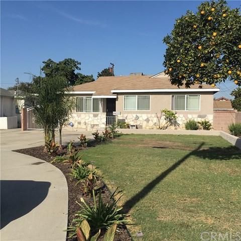 10849 Pluton Street, Norwalk, CA 90650 (#DW17271045) :: Kato Group