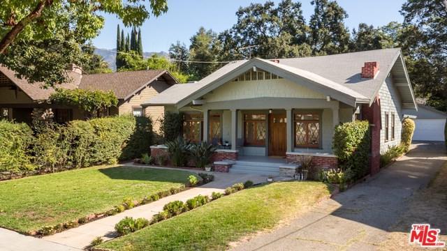 794 N Michigan Avenue, Pasadena, CA 91104 (#17294798) :: Mainstreet Realtors®