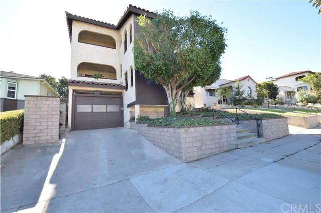 835 W Sepulveda Street D, San Pedro, CA 90731 (#SB17270872) :: Kato Group
