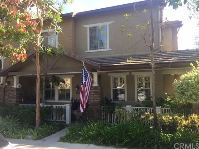 52 Chadron Circle, Ladera Ranch, CA 92694 (#SW17271444) :: Spadafore & Associates