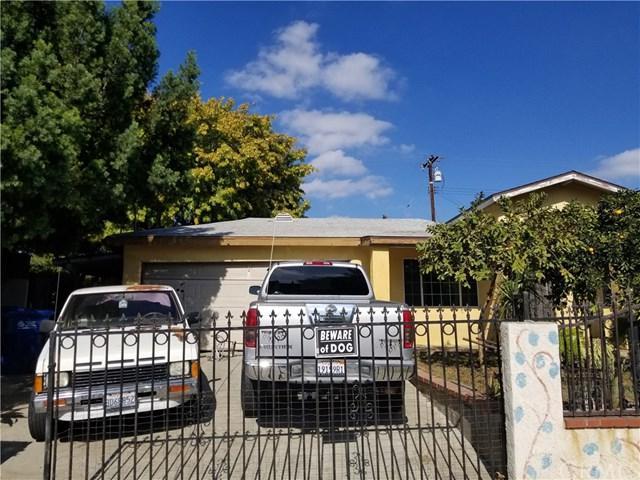 18603 Altario Street, La Puente, CA 91744 (#PW17271594) :: RE/MAX Masters
