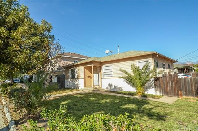 1233 E Broadway, San Gabriel, CA 91776 (#CV17271522) :: Carrington Real Estate Services