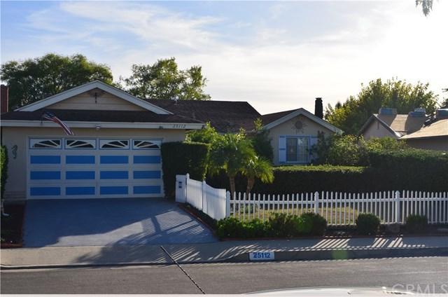 25112 Monte Verde Drive, Laguna Niguel, CA 92677 (#OC17271101) :: Z Team OC Real Estate