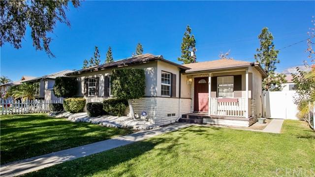 1041 Mesa Court, Upland, CA 91786 (#TR17271579) :: Mainstreet Realtors®