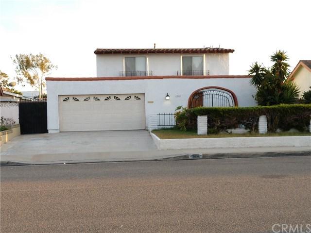 1212 E Dimondale Drive, Carson, CA 90746 (#PW17271720) :: RE/MAX Estate Properties