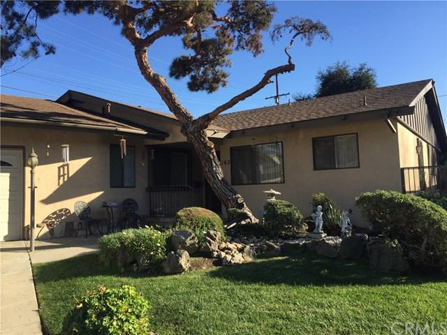 162 Pasqual Place, San Gabriel, CA 91775 (#CV17271723) :: Carrington Real Estate Services