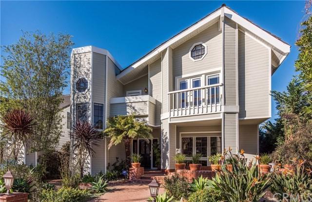 239 Saint Joseph Avenue, Long Beach, CA 90803 (#PW17271067) :: Kato Group