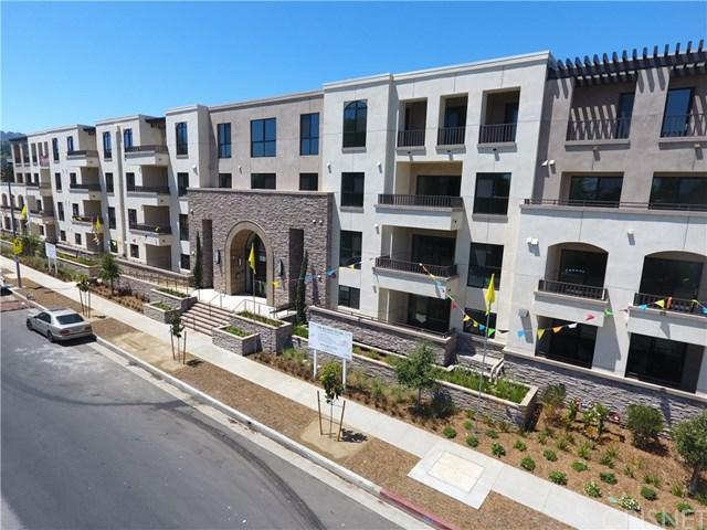 5015 Balboa Boulevard #107, Encino, CA 91316 (#SR17271773) :: Fred Sed Realty