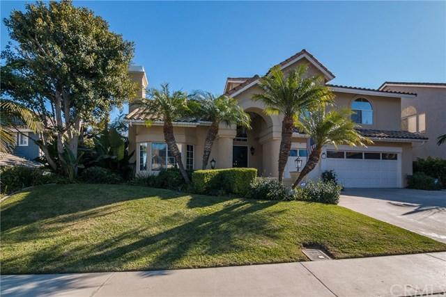 26962 Falling Leaf Drive, Laguna Hills, CA 92653 (#OC17271813) :: Z Team OC Real Estate