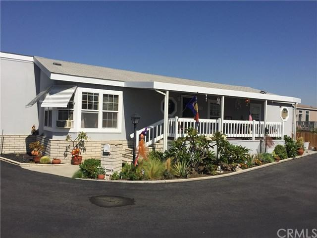19361 Brookhurst Street #176, Huntington Beach, CA 92646 (#TR17251262) :: DSCVR Properties - Keller Williams