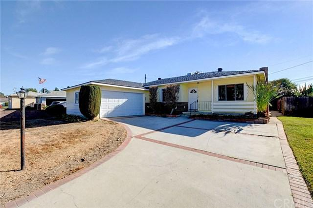 716 W Dike Street, Glendora, CA 91740 (#CV17269199) :: RE/MAX Masters