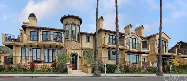 386 Cliff Drive, Laguna Beach, CA 92651 (#LG17271868) :: Spadafore & Associates