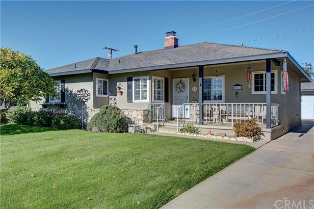 15925 Stanmont Street, Whittier, CA 90603 (#PW17271490) :: Ardent Real Estate Group, Inc.