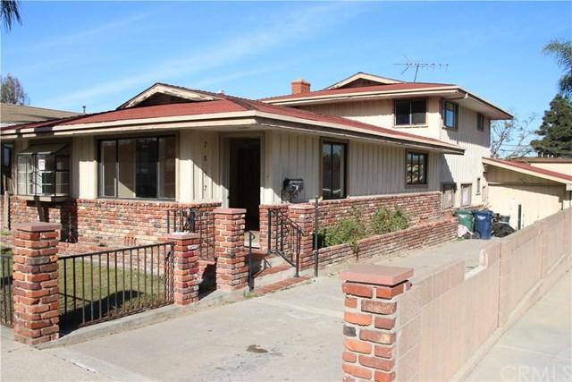 7837 Newman Avenue, Huntington Beach, CA 92647 (#OC17271959) :: DSCVR Properties - Keller Williams