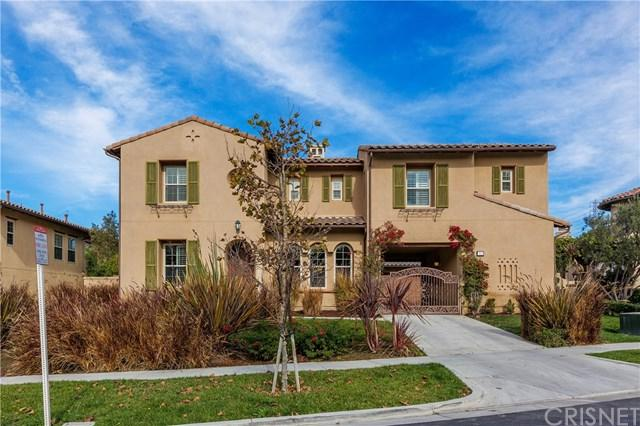 32 Michael Road, Ladera Ranch, CA 92694 (#SR17270476) :: Berkshire Hathaway Home Services California Properties