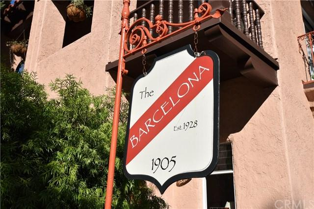 1905 E 1st Street K, Long Beach, CA 90802 (#OC17260786) :: Keller Williams Realty, LA Harbor