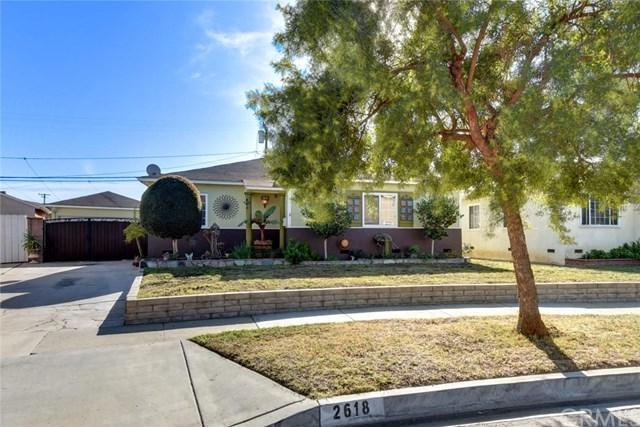 2618 Frankel Street, Lakewood, CA 90712 (#PW17271871) :: Kato Group