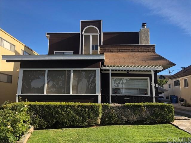 308 N Francisca Avenue, Redondo Beach, CA 90277 (#AR17272051) :: Keller Williams Realty, LA Harbor