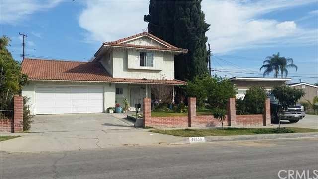 16359 Bamboo Street, La Puente, CA 91744 (#CV17270485) :: RE/MAX Masters