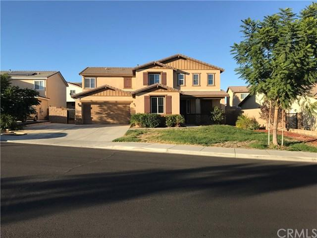 31556 Koa Court, Winchester, CA 92596 (#SW17272071) :: The Val Ives Team