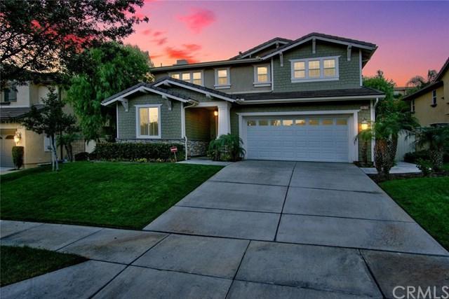 3973 Coast Oak Circle, Chino Hills, CA 91709 (#CV17270936) :: RE/MAX Masters
