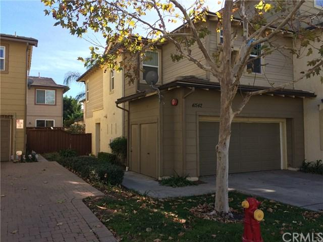 41542 Wild Ivy Ave #1, Murrieta, CA 92562 (#SW17272082) :: Allison James Estates and Homes