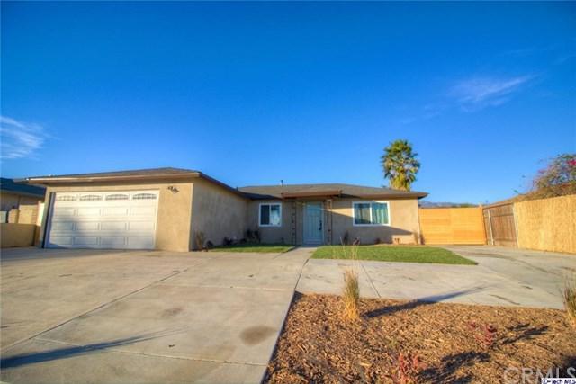 11984 Dorset Street, Rancho Cucamonga, CA 91739 (#317007555) :: Carrington Real Estate Services