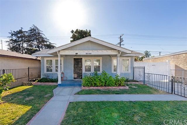 8240 Priscilla Street, Downey, CA 90242 (#OC17272127) :: Kato Group