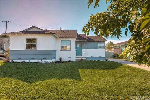 15302 Lindhall Way, Whittier, CA 90604 (#PW17271999) :: Ardent Real Estate Group, Inc.