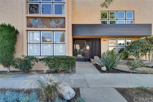 952 2nd Street E #7, Long Beach, CA 90802 (#PW17272161) :: Keller Williams Realty, LA Harbor