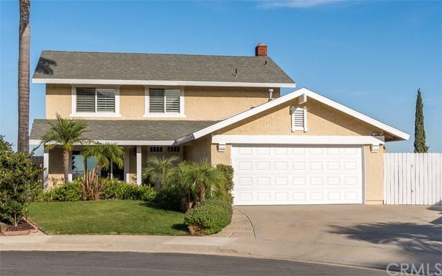 28706 Mount Langley Court, Rancho Palos Verdes, CA 90275 (#SB17271099) :: Erik Berry & Associates
