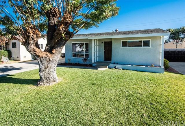 9318 Tarryton Avenue, Whittier, CA 90605 (#OC17271779) :: Ardent Real Estate Group, Inc.