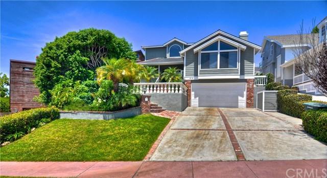 216 W Avenida Gaviota, San Clemente, CA 92672 (#OC17271965) :: Z Team OC Real Estate